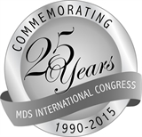 25 Years of MDS International Congress